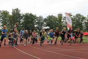 Kokneses sporta festivāls 22.08.2020 (Foto: K. Vīgupe)