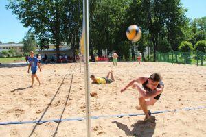 Kokneses novada sporta svētki 17.06.2017