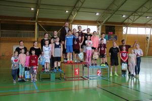 Ģimeņu sporta diena 25.03.2017 (Foto: A.Šmite)