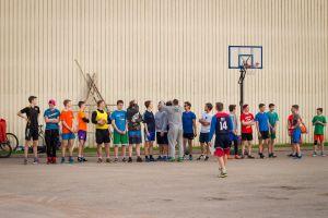Koknese sporto nr.9, 02.05.2016 (Foto: I.Pugačovs)